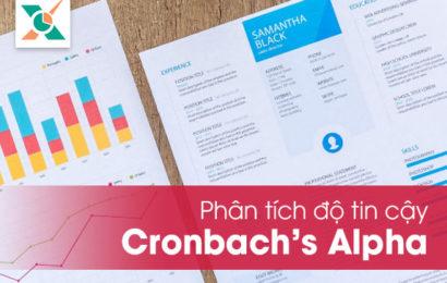 phan tich Cronbach Alpha