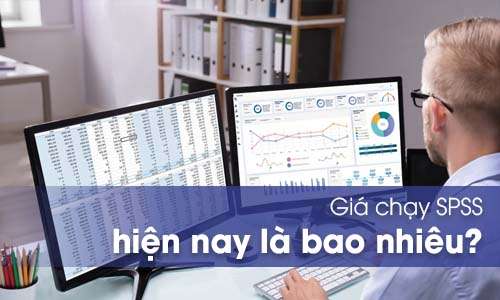 gia chay SPSS